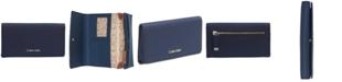 Calvin Klein Snap Bifold Wallet
