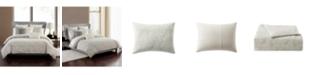 Waterford Esme 3Pc. Kg/Ck Comforter Set