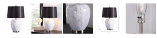 Abbyson Living Otis Marble Table Lamp