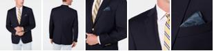 Lauren Ralph Lauren Men's Classic-Fit UltraFlex Stretch Wool Solid Blazer