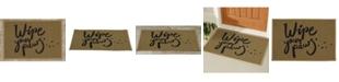 "Ottomanson Doormat Collection Rectangular, 20"" x 30"""