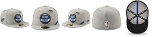 New Era Orlando Magic 2019 On-Court Collection 59FIFTY Fitted Cap