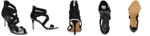 DKNY Iggi Dress Sandals, Created For Macy's