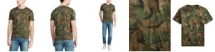 Polo Ralph Lauren Men's Big & Tall Classic Fit Camo Pocket T-Shirt