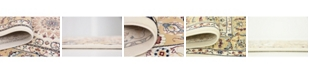 Bridgeport Home Zara Zar8 Ivory Area Rug Collection