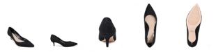 Jewel Badgley Mischka Women's Royalty Shimmer Pumps