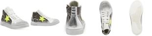 STEVEN by Steve Madden Women's Reiss High-Top Sneakers