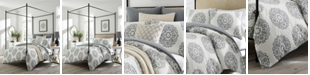 Stone Cottage Bristol  Full/Queen Comforter Set