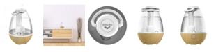 Sharper Image UHT1 Ultrasonic Humidifier