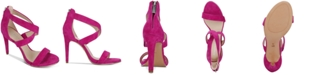 Kenneth Cole New York Women's Brooke Cross Sandals