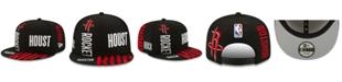 New Era Houston Rockets Tip Off Series 9FIFTY Cap
