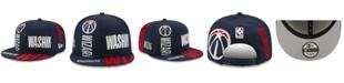 New Era Washington Wizards Tip Off Series 9FIFTY Cap
