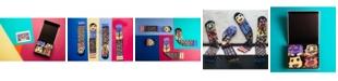 MrMiSocki Socks for Creatives - Volume 1 - Limited Edition Box Set