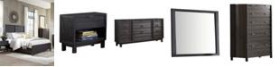 Homelegance Liatris Bedroom Collection
