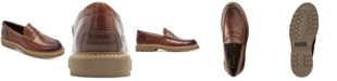 Rockport Men's Peirson Penny Keeper Loafers