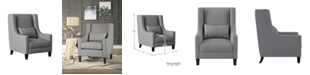 Homelegance Verona Wingback Chair
