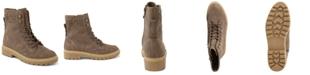 XOXO Pascal Combat Boots