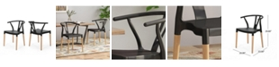 Noble House Mountfair Dining Chair