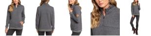 Roxy Juniors' Supertubes Fleece Sweatshirt