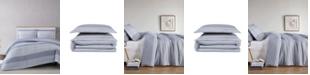 Truly Soft Multi Stripe Twin XL Comforter Set