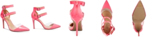 Wild Pair Daymian Pumps, Created for Macy's