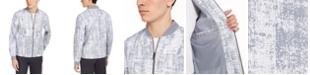 Alfani Men's Printed Bomber Jacket, Created for Macy's