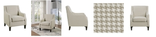 Homelegance Odelle Accent Chair