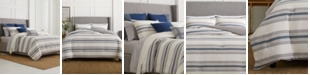 Nautica Sailor King Duvet Cover Set