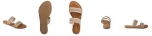 XOXO Ravenna Flat Sandal