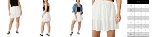COTTON ON Women's Penny Tiered Mini Skirt