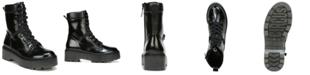 Circus by Sam Edelman Women's Sanders Lug Sole Hiker Boots