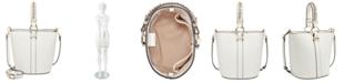 INC International Concepts INC Daniellee Panier Bucket Crossbody, Created For Macy's