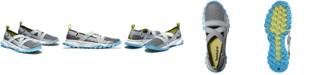 Timberland Women's Garrison Trail Slip-On Sneakers
