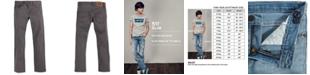 Levi's 511™  Slim Fit Sueded Pants, Little Boys