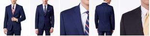 Lauren Ralph Lauren CLOSEOUT! Solid Total Stretch Slim-Fit Jacket