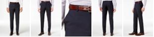 Hugo Boss HUGO Men's Navy Slim-Fit Pants