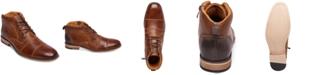Steve Madden Men's Jonnie Boots, Created for Macy's