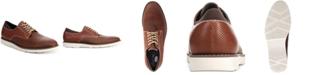 Dr. Scholl's Men's Rush Plain-Toe Oxfords
