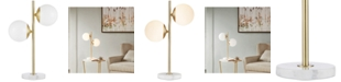 INK+IVY Holloway Table Lamp