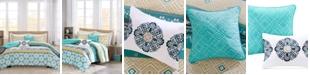 Intelligent Design Arissa 4-Pc. Twin/Twin XL Comforter Set