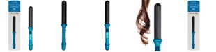 NuMe 32mm Classic Curling Wand (Turquoise), from PUREBEAUTY Salon & Spa