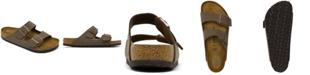 Birkenstock Men's Arizona Buckle Sandals from Finish Line