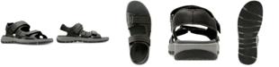 Clarks Men's Brixby Shore Casual Fisherman Sandals