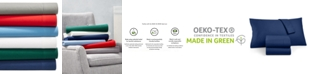 Martha Stewart Collection Cotton Flannel Sheet Sets, Created for Macy's