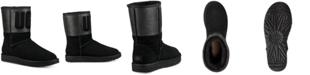 UGG® Women's Classic Short Sparkle Boots