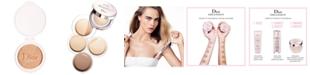 Dior Capture Totale Dreamskin Perfect Skin Cushion Broad Spectrum SPF 50 Refill