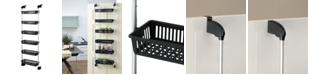 Organize it All Over-the-Door 6 Basket Unit