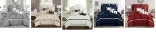 Chic Home Ashville Comforter Set