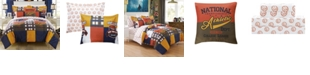 Chic Home Corey 8-Pc. Bed In a Bag Comforter Sets