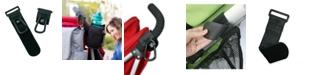 J L childress J.L. Childress Clip 'N Carry Stroller Hooks, 2 Pack